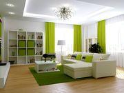 Качественный ремонт квартир,  домов,  офисов в Алматы!
