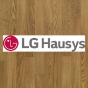 Линолеум LG Hausys по оптовым ценам на складе в Астане